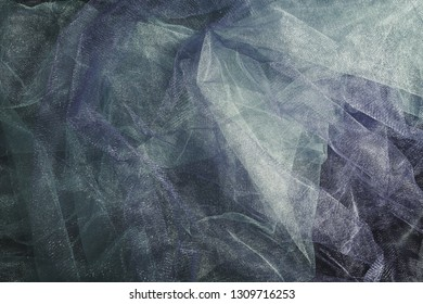 color tulle background pattern studio shot