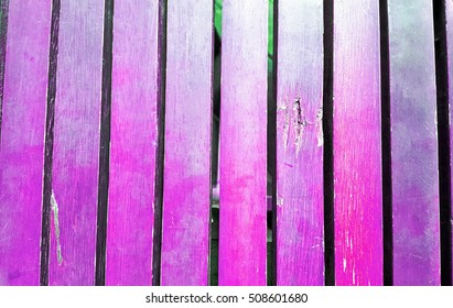 Color Wood Background and Texture