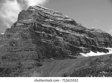 Colorado 14er North Maroon Peak of the Maroon Bells, Elk Range, Colorado