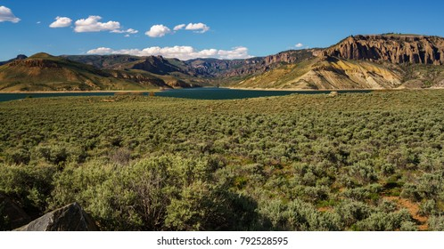 A Colorado Landscape