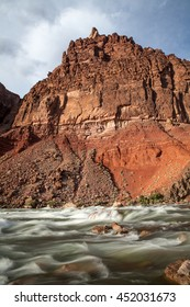 Colorado River in the Grand Canyon, Arizona, USA