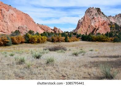 Colorado Springs GOG