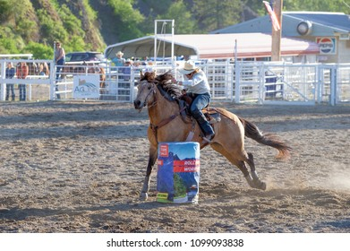 Rodeo Cowgirl Images, Stock Photos & Vectors | Shutterstock