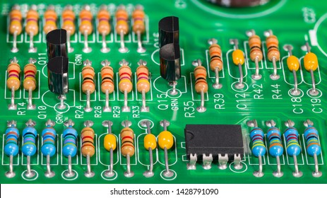Transistor Images, Stock Photos & Vectors | Shutterstock