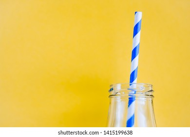 Bended Glass Straw Images, Stock Photos & Vectors | Shutterstock