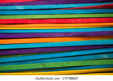 Colored wooden textured, wooden background.