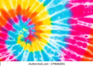 colorful abstract spiral tiedye backgrounds.