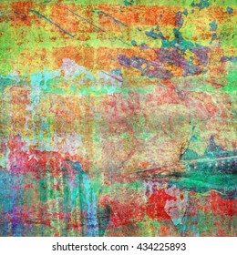 colorful Abstract texture background for your text,  copy space or decoration