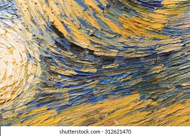 Colorful abstract texture, can be use as background or wallpaper