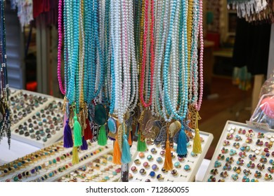 Colorful accessory for women