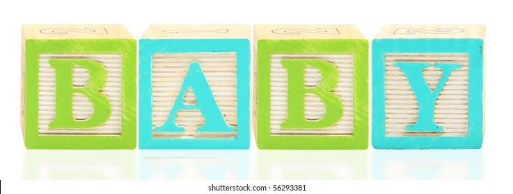 Baby Block Images Stock Photos Vectors Shutterstock