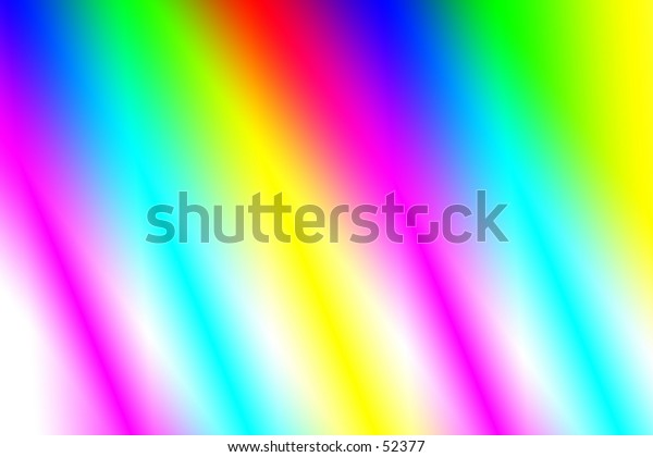 Colorful Baabstract background