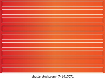 Colorful background with horizontal lines.