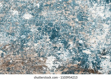 Colorful background on wooden table