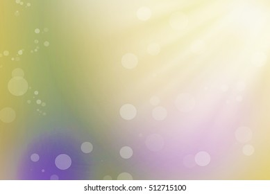 colorful background in summer tones
