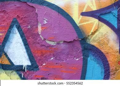 Colorful Berlin Patina 2