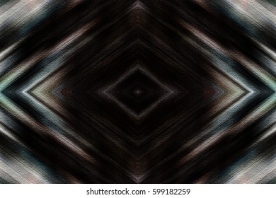 Colorful blurred textured pattern for design