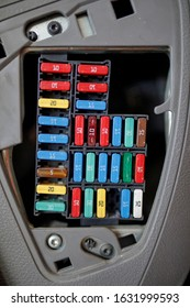 Car Fuse Box Images, Stock Photos & Vectors   ShutterstockShutterstock