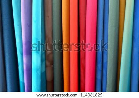 Clotheslining Amazing Colorful Clothes Lining Stock Photo Edit Now 60 Shutterstock