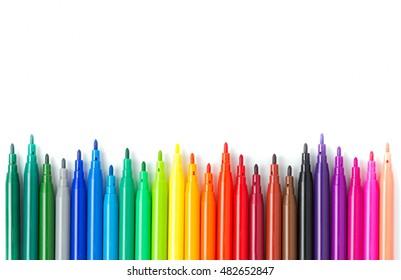 Color Pen Images, Stock Photos & Vectors | Shutterstock