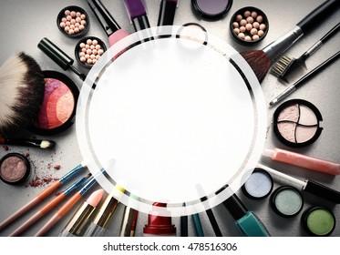 Makeup Background Images Stock Photos Vectors Shutterstock