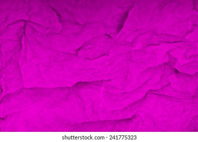 colorful crumpled paper texture