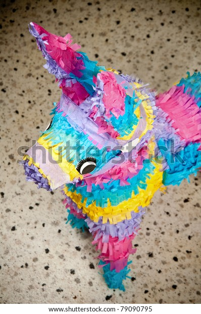 How to Make a Pinata out of Paper Mache | 620x398