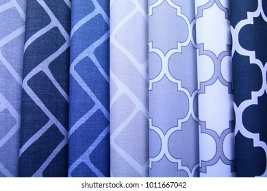 Colorful fabric is used to design out all kinds of clothes for women and men, it can be canvas or cotton, and even silk all suitable for clothes.