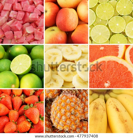 colorful-fruit-collage-fresh-summer-450w