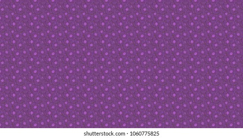 Colorful geometric medium purple, medium orchid and dim grey decorative pattern. Vibrant shapes, intersecting lines, cubes and circles.