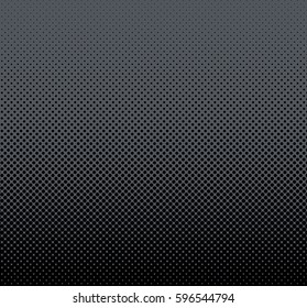 Colorful halftone background, abstract geometric shape. Modern stylish texture. Design for print, decoration, cover, web, digital, textile.