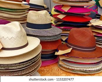 69731c165 Imágenes, fotos de stock y vectores sobre Paja Toquilla   Shutterstock