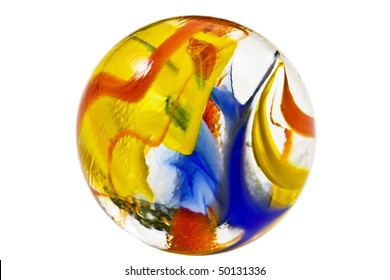 Glass Marbles Images, Stock Photos & Vectors | Shutterstock