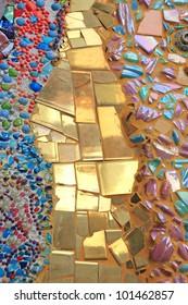 Colorful Mosaic modern idea
