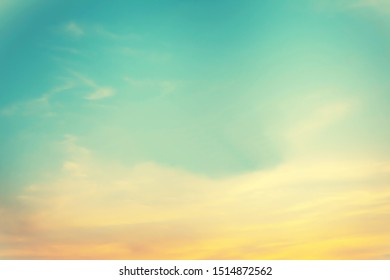 colorful pastel  sky nature wallpaper  background