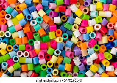 Perler Beads Images, Stock Photos & Vectors | Shutterstock
