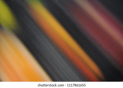 Colorful rainbow striped kids pastel color tone of the background texture illustration for graphic design