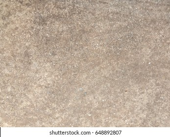 Colorful rocky dirt sand ground or pebble desert texture. Seamless texture on ground texture.