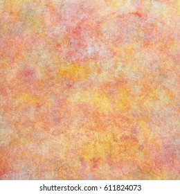 Colorful rough paper texture background