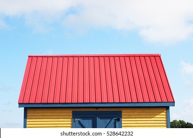 Color Roof Images Stock Photos Vectors Shutterstock