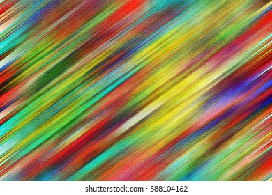 Colorful sloping blurred textured background for textile, ceramic tiles and design