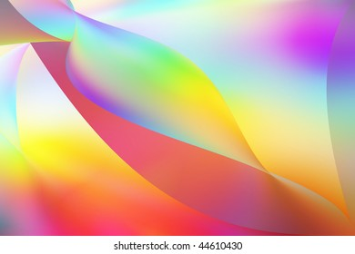 Colorful soft background