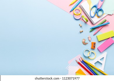 46e583795e1 School Materials Images, Stock Photos & Vectors | Shutterstock