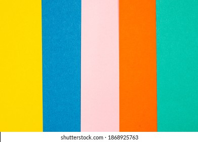 colorful texture with green, red, pink, blue and yellow color