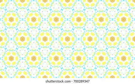 Colorful textured pattern for design and background