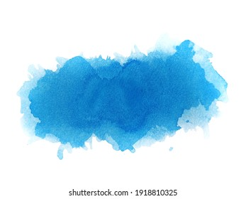 colorful watercolor background. vector background  - Shutterstock ID 1918810325
