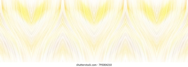 Colorful wavy striped pattern for design and background