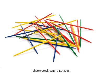 Pick up Sticks Images, Stock Photos & Vectors | Shutterstock