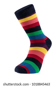 colors men's socks