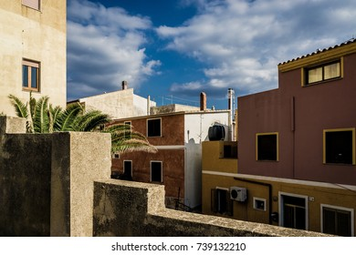 Colors of Sardinia III - Castelsardo